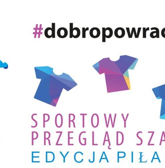 Sportowy Przegląd Szafy Edycja Piła